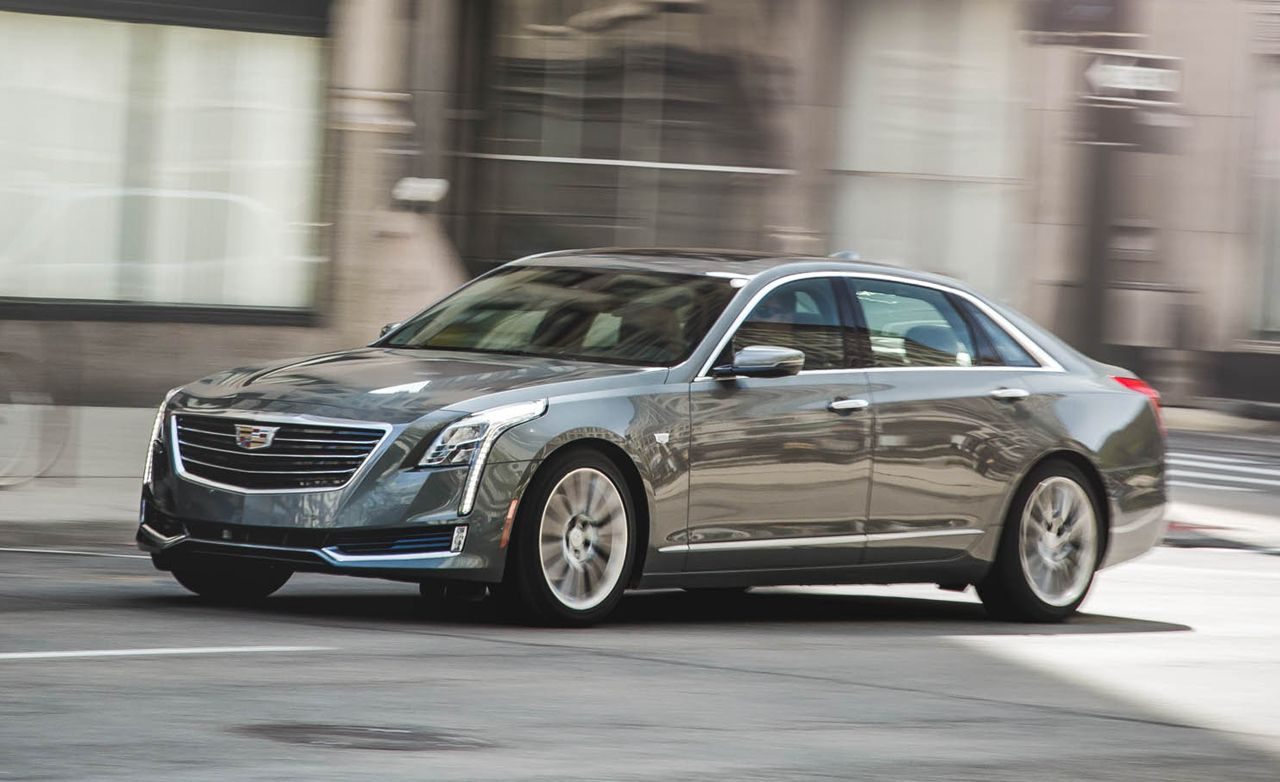 2019 cadillac ct6 reviews cadillac ct6 price photos and specs rh caranddriver com 2017 cadillac ct6 pictures 2018 cadillac ct6 pictures