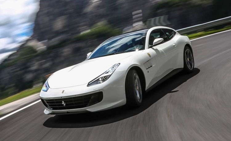 2013 Maserati Granturismo Sport Coupeconvertible First Drive