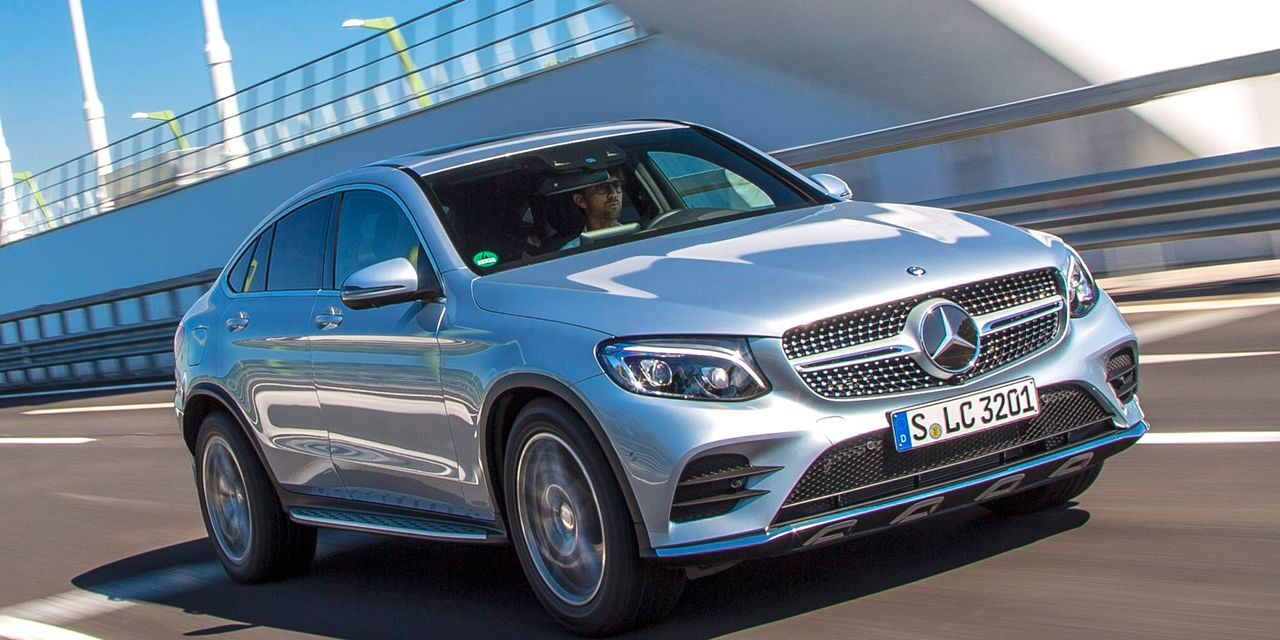 2017 mercedes-benz glc coupe first drive – review – car