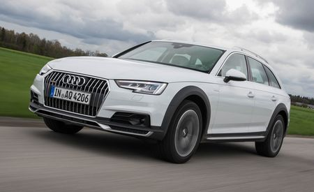 Audi A Allroad Quattro Reviews Audi A Allroad Quattro Price - Suncoast audi