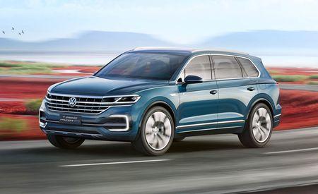 Volkswagen T-Prime Concept: Optimus VW?