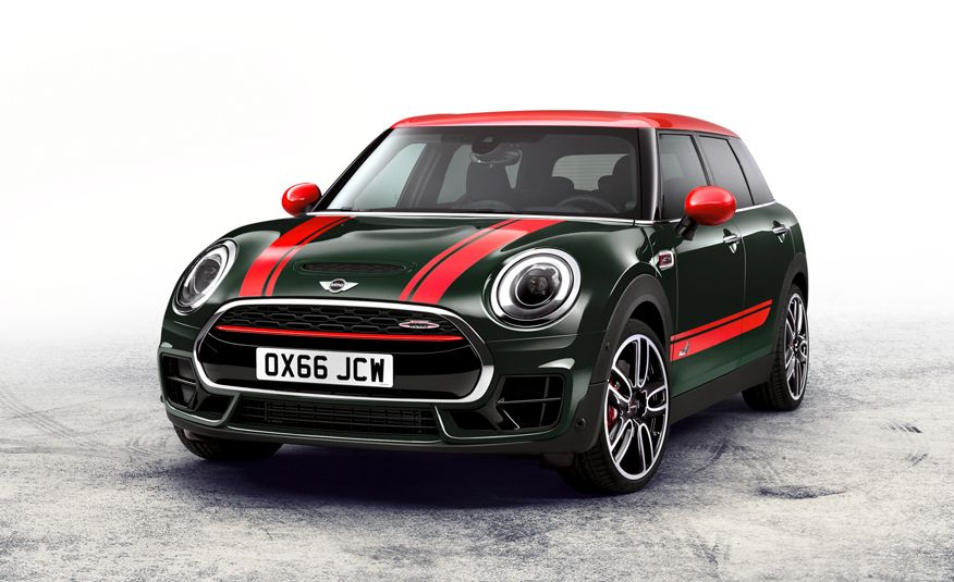 2017 Mini Cooper Hatchback Jcw Review And Specs >> New And Used Car Reviews Car News And Prices Car And Driver
