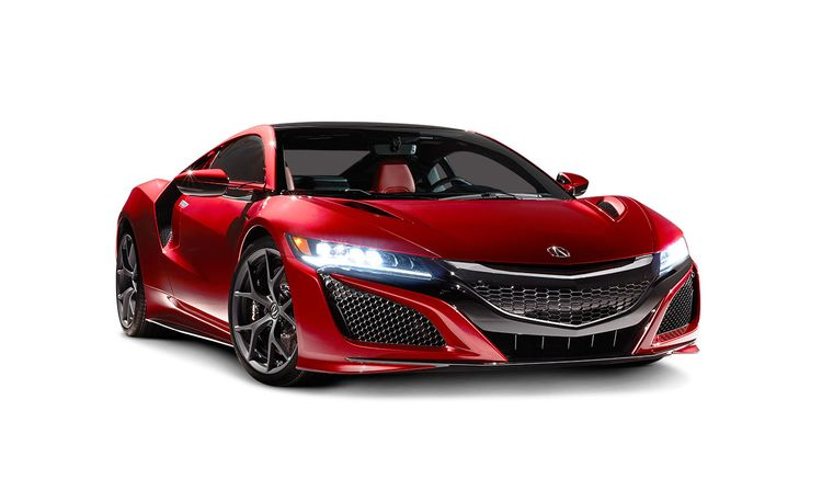 New Cars for 2017: Acura