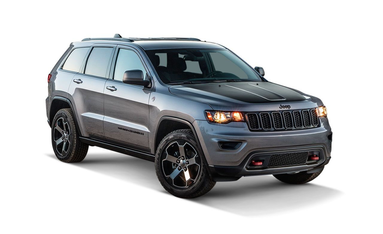 Jeep For 2017 What S New Feature Car And Driver