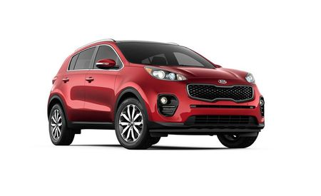 New Cars for 2017: Kia