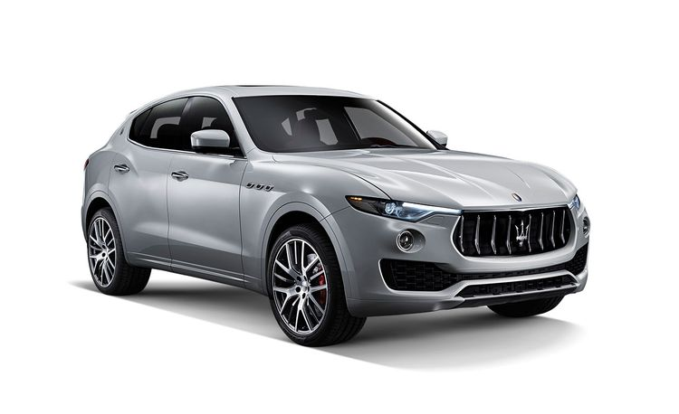 New Cars for 2017: Maserati