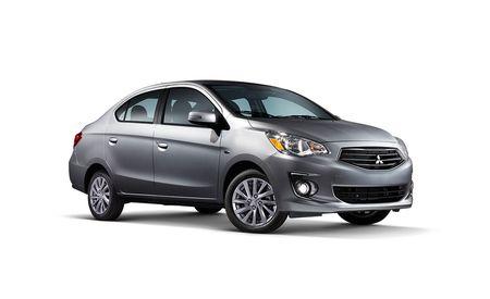 New Cars for 2017: Mitsubishi