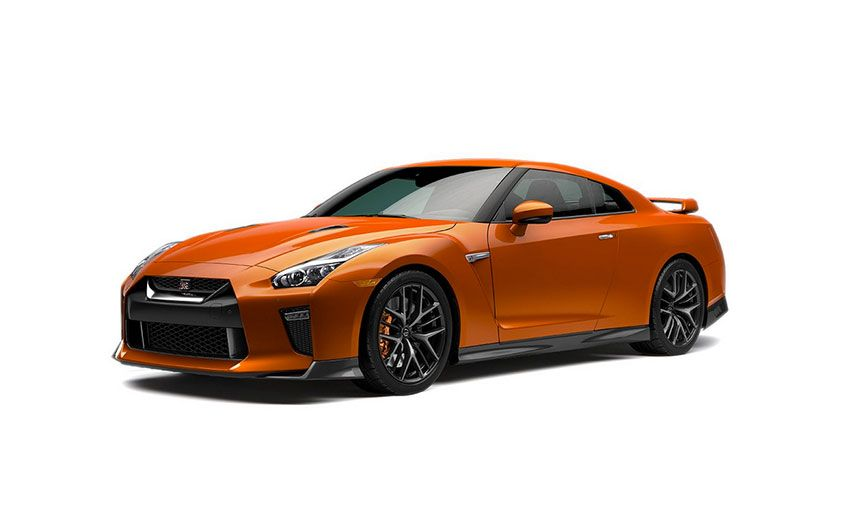 New Cars for 2017: Nissan