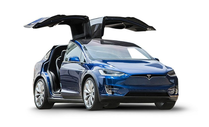 New Cars for 2017: Tesla