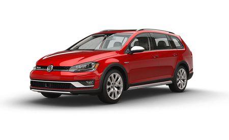 New Cars for 2017: Volkswagen