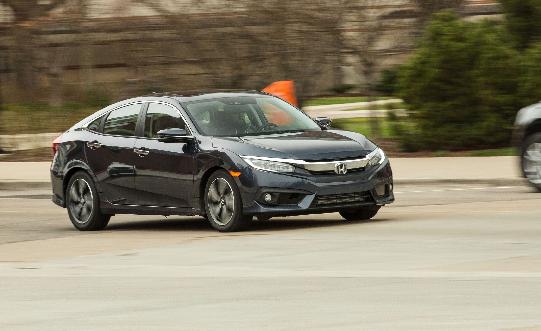 2016 Honda Civic LongTerm Update  Review  Car and Driver