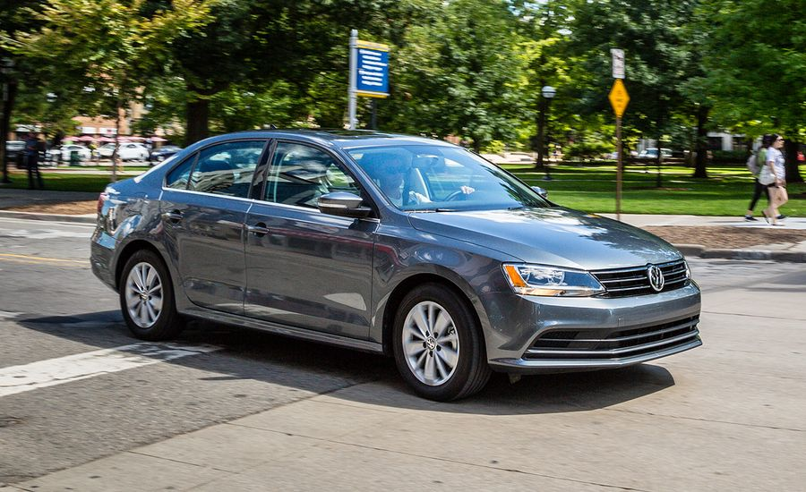 2016 volkswagen jetta review reviews car and driver. Black Bedroom Furniture Sets. Home Design Ideas