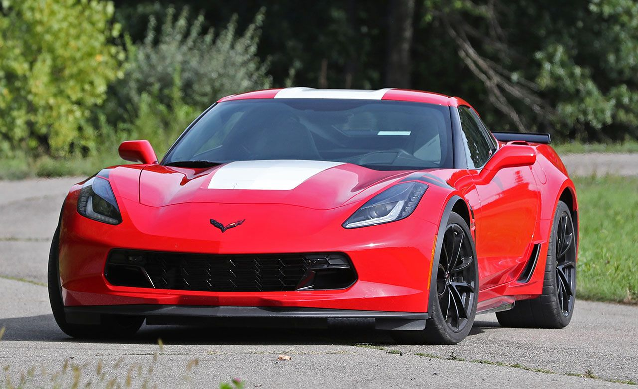 Corvette hydraulic clutch user manuals westcoastcorvette array new and used car reviews car news and prices car and driver rh caranddriver 2017 chevrolet corvette grand sport manual fandeluxe Gallery