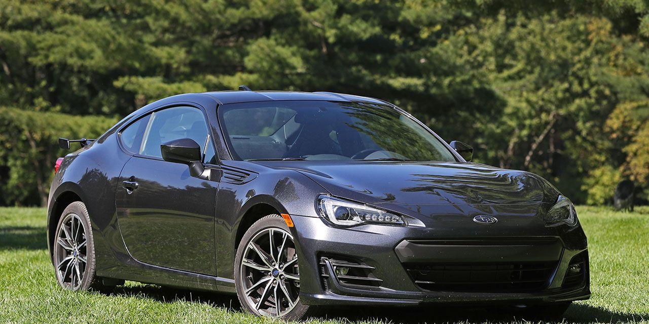 2017 Subaru Brz Manual Test 8211 Review 8211 Car And Driver