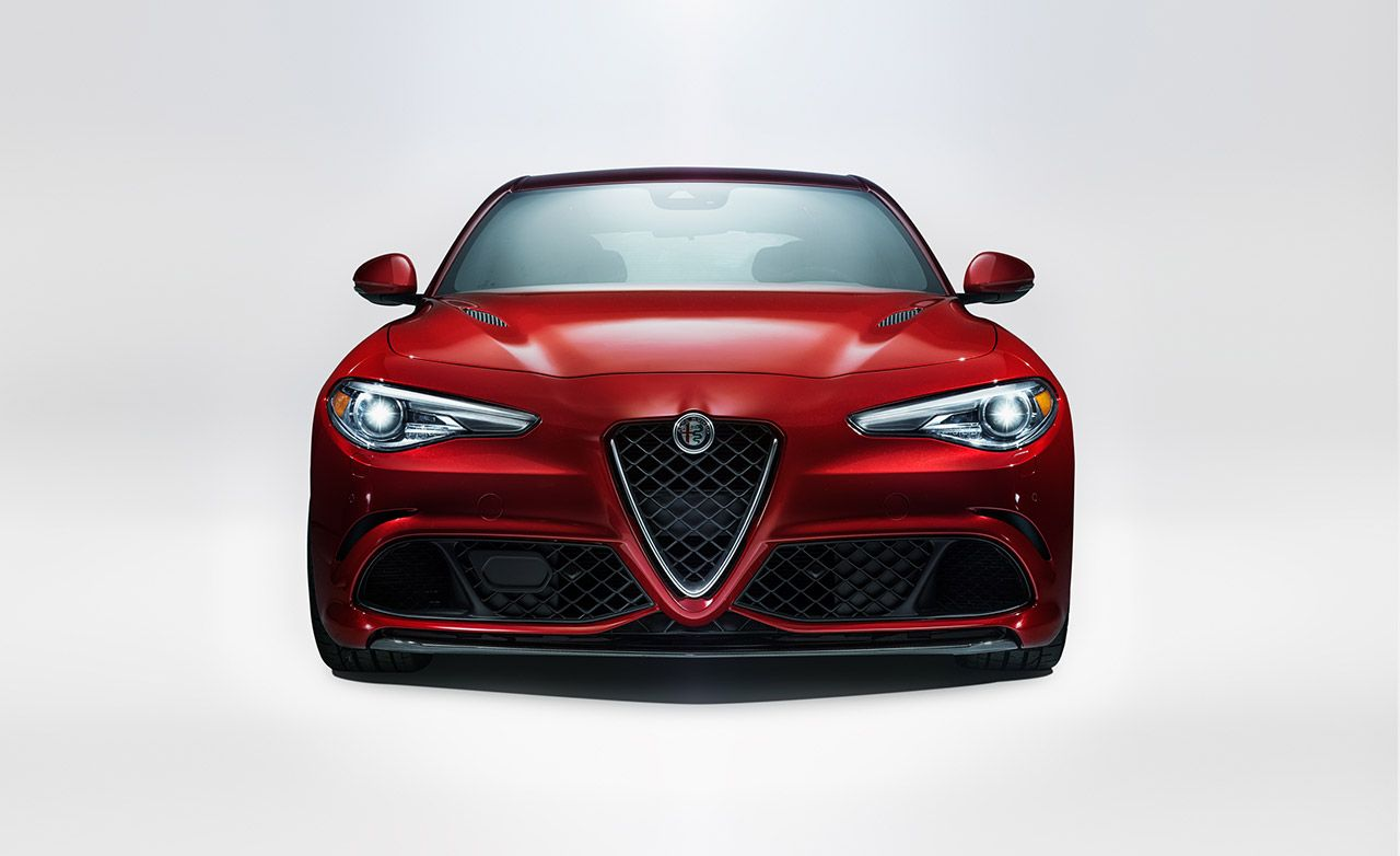 2017 Alfa Romeo Giulia: Is the Wait Finally Over?