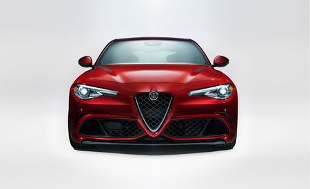 2017 Alfa Romeo Giulia: Is the Wait Finally Over?