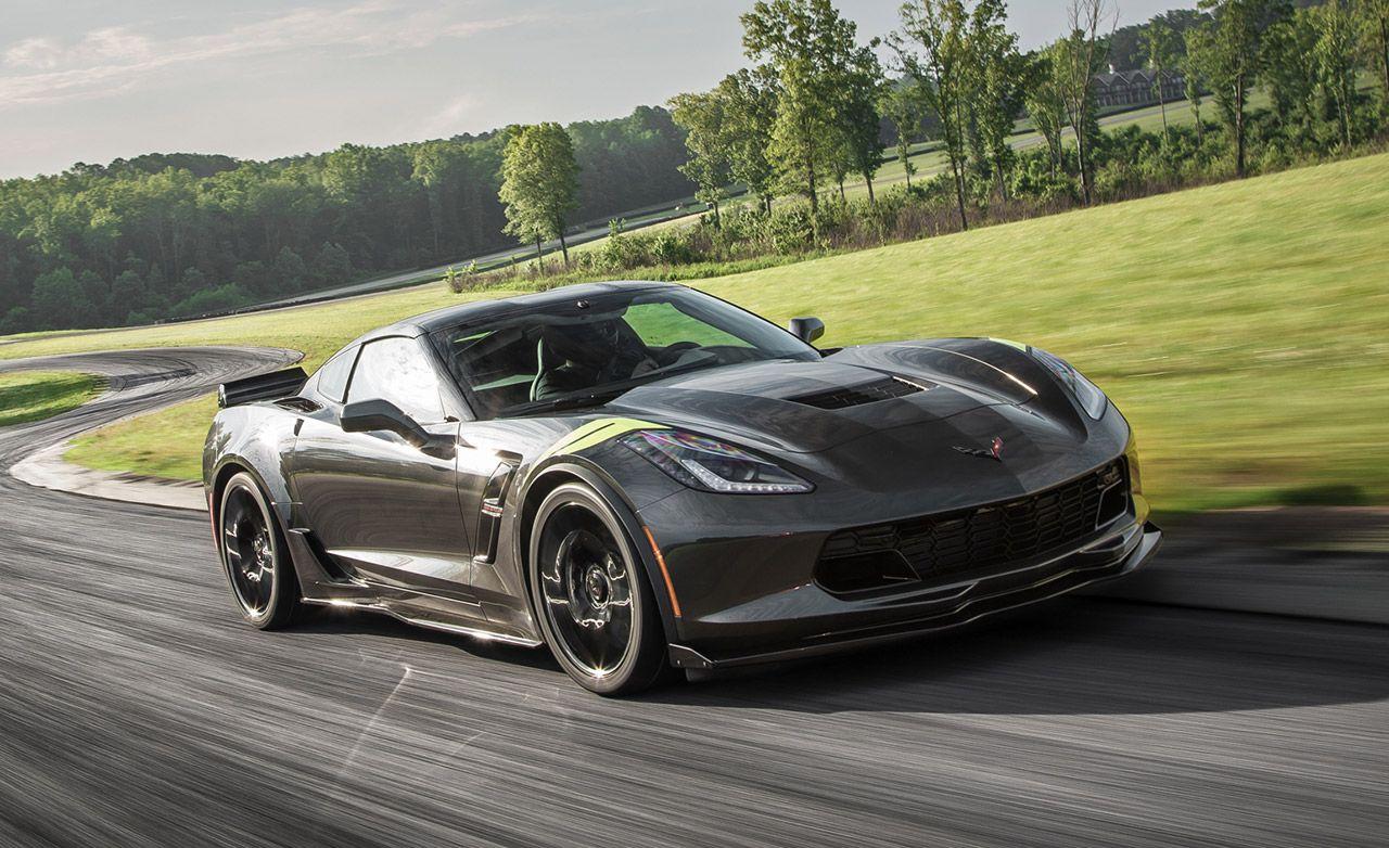 Corvette Grand Sport >> Going Topless
