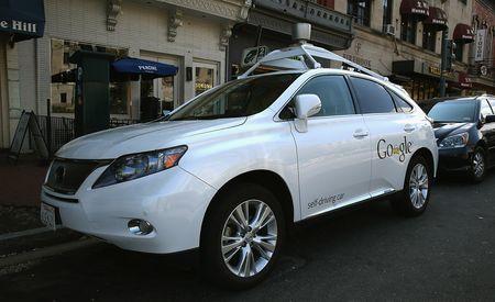 When Cars Are Autonomous, Will We Even Need Driver's Licenses?