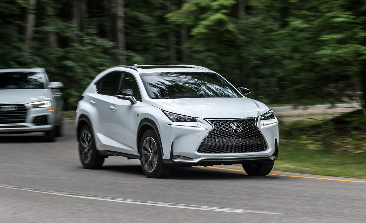 in inventory macon used certified t lexus pre nx utility owned sport fwd