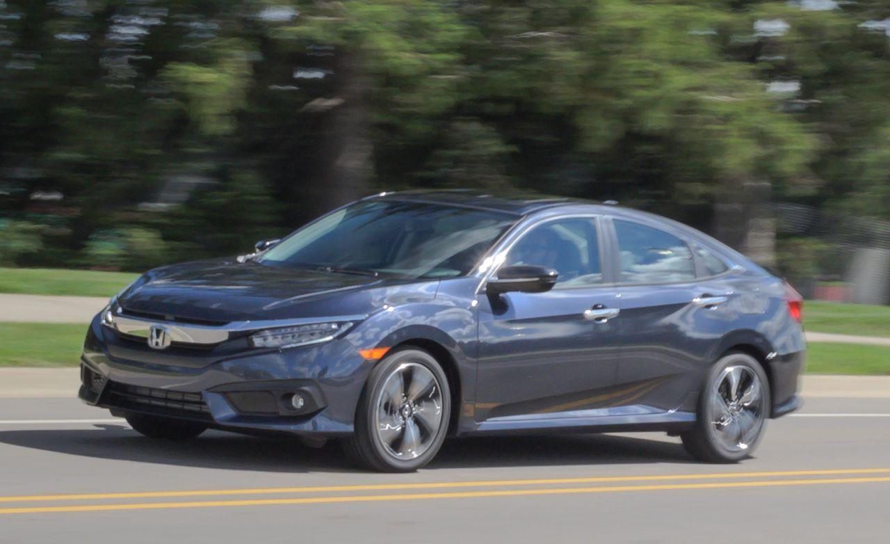 honda civic long term test intro review car  driver