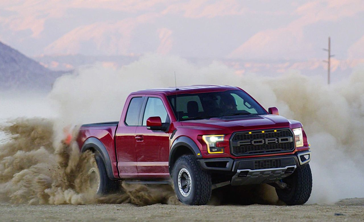 2019 Ford F 150 Raptor Reviews Ford F 150 Raptor Price Photos