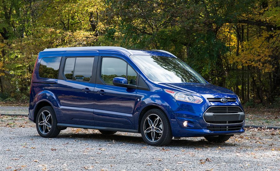 quick take 2016 ford transit connect wagon review car and driver. Black Bedroom Furniture Sets. Home Design Ideas