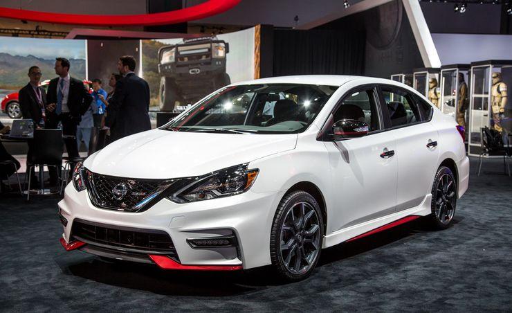 Nissan Sentra NISMO Reviews | Nissan Sentra NISMO Price ...