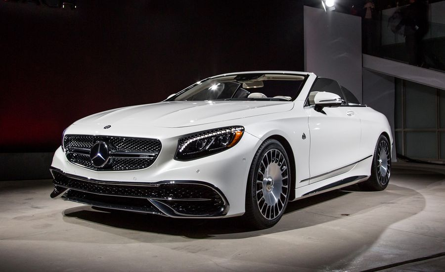Price New  Sport Mercedes Benz Convertible