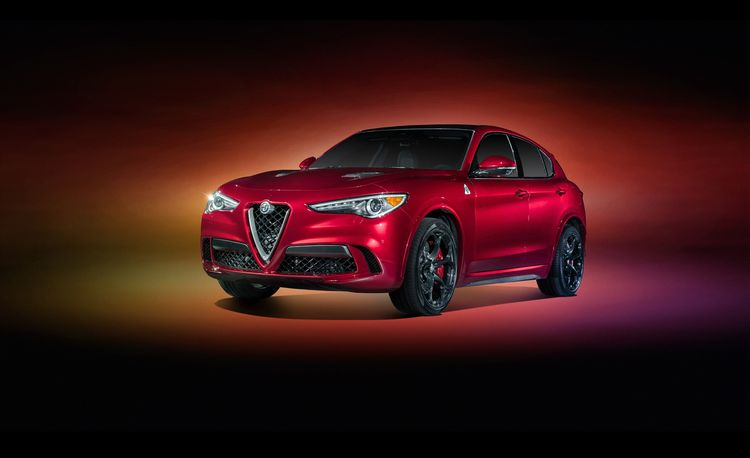 2018 Alfa Romeo Stelvio Dissected: Styling, Powertrain, and More!