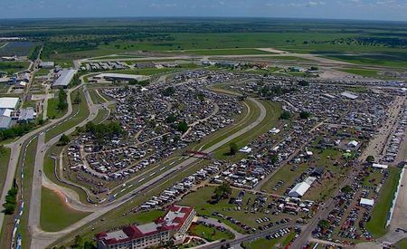 Track Clinic: Everything You Need to Know to Master Sebring International Raceway