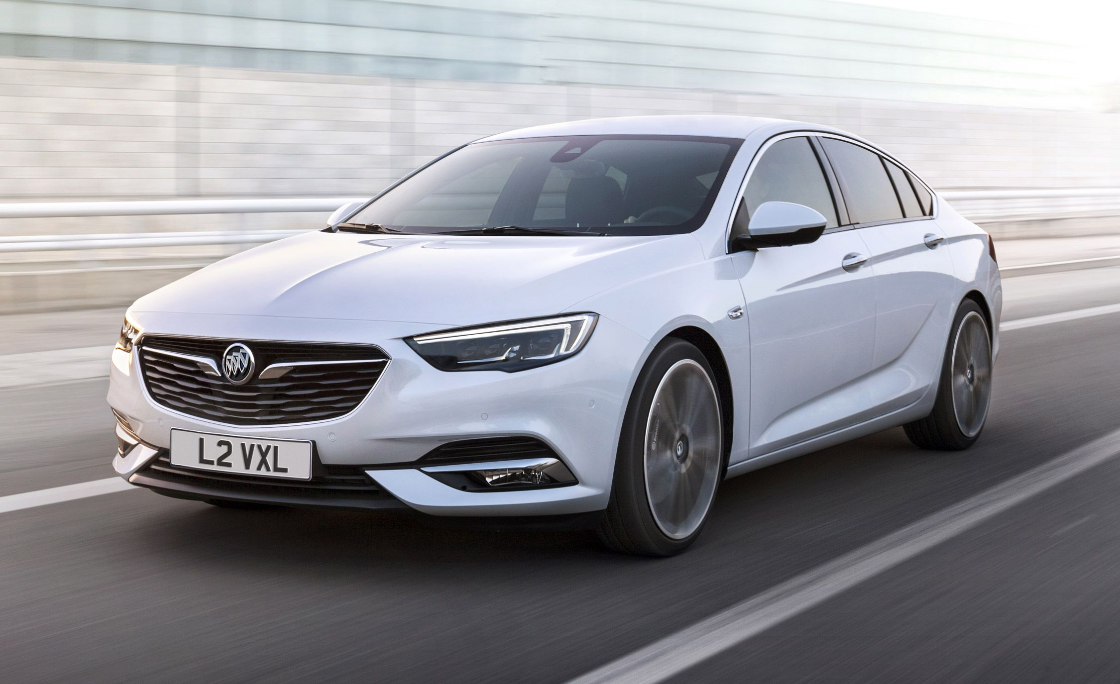 2018 Buick Regal: A Buick We're Genuinely Excited For