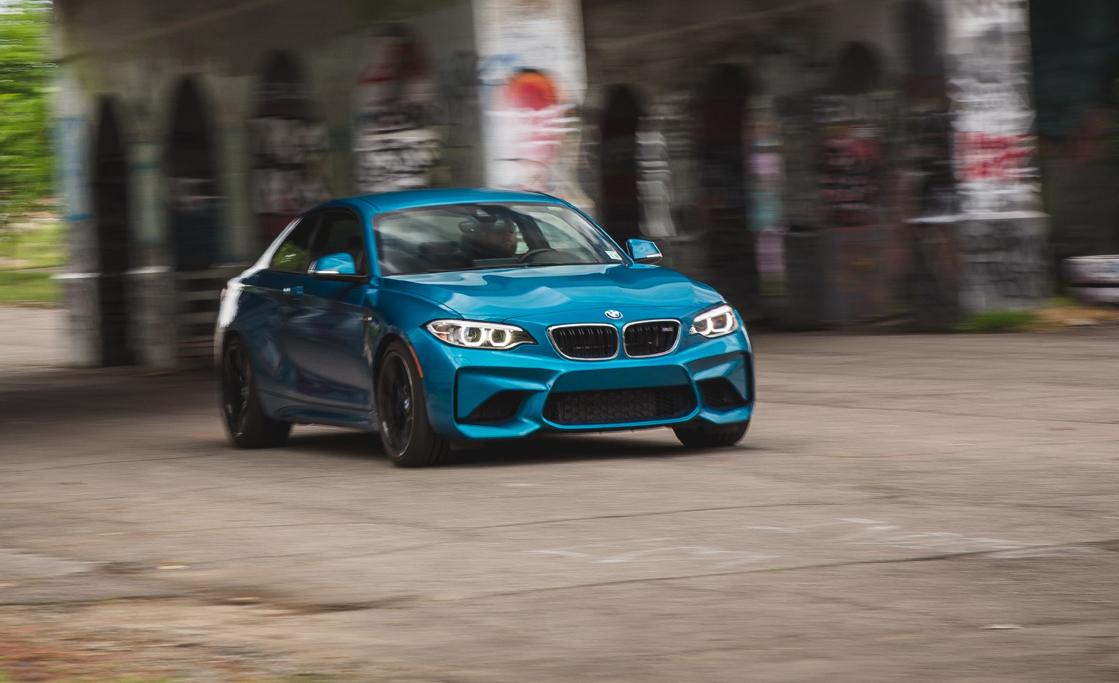 2017 BMW M2 Longterm Test Update Review Car And Driver