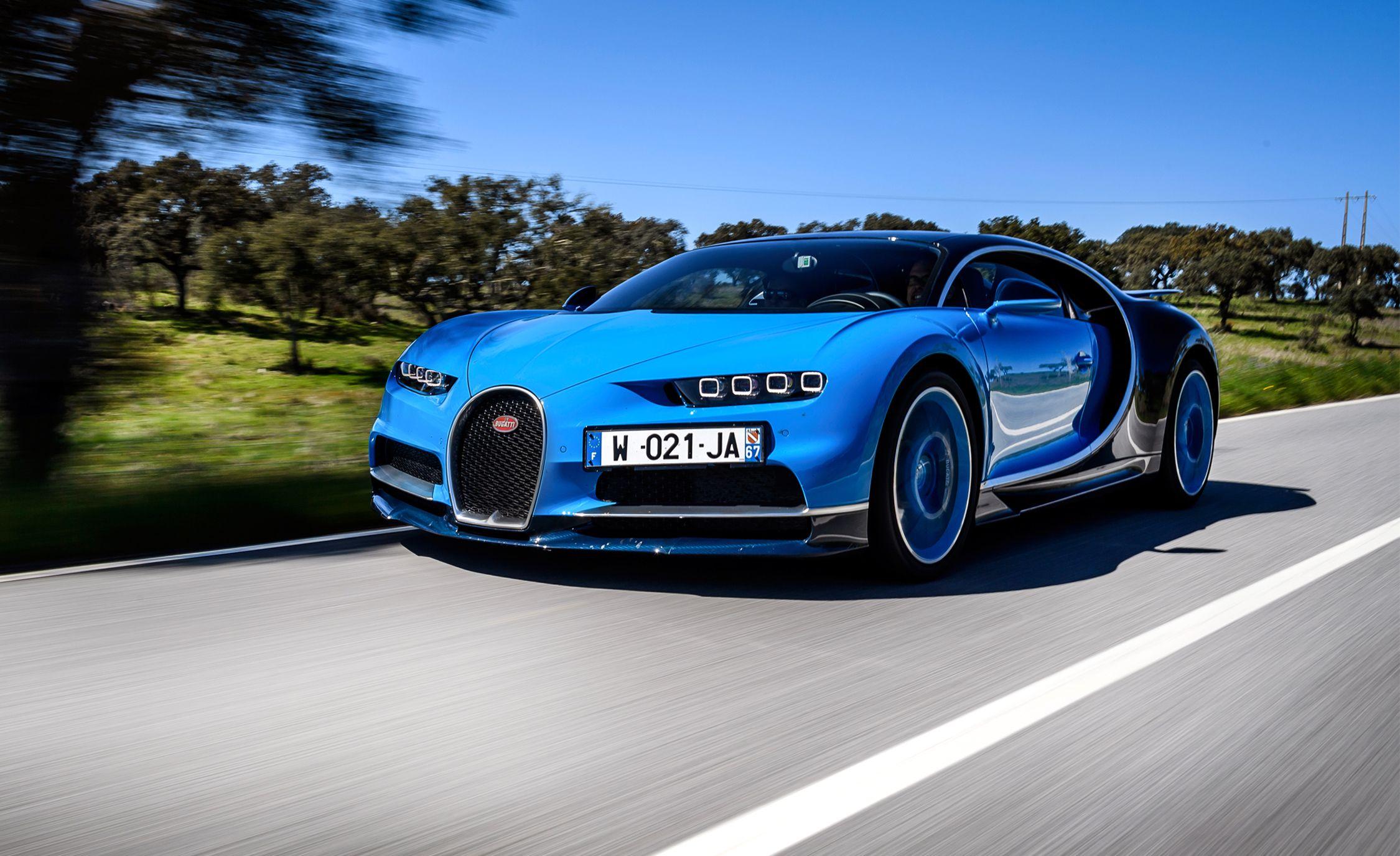 Pictures of bugatti