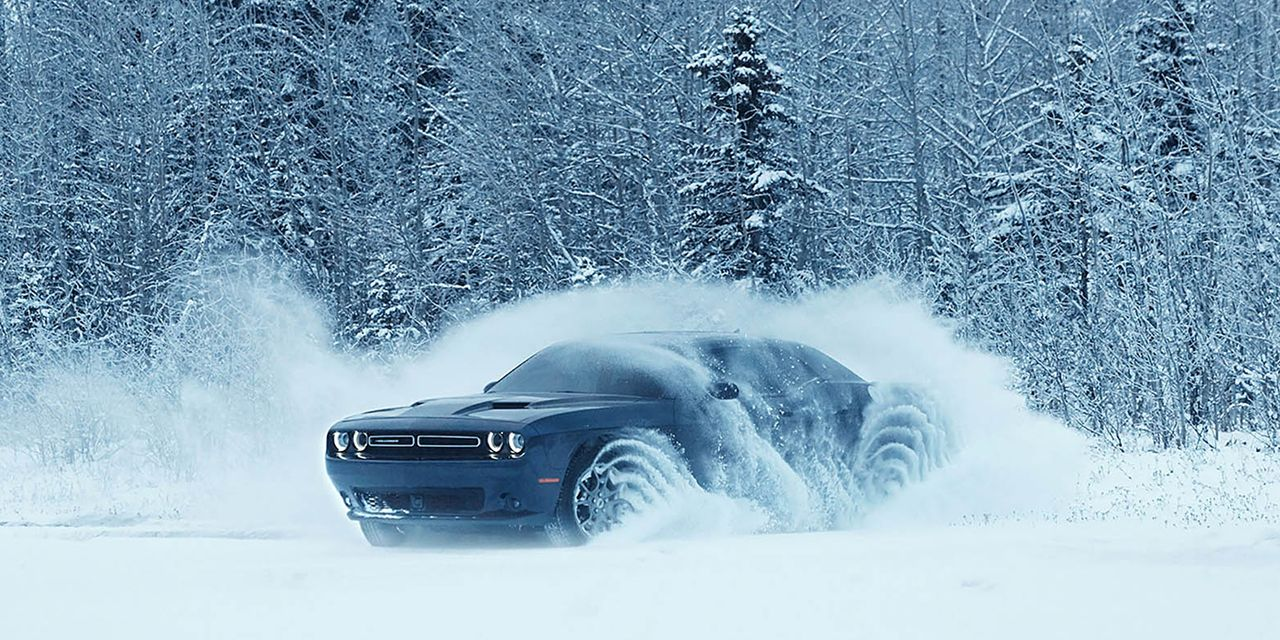 2017 Dodge Challenger Gt Awd First Drive 8211 Review 8211 Car