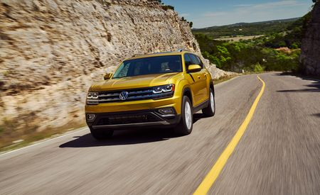 volkswagen atlas reviews volkswagen atlas price   specs car  driver
