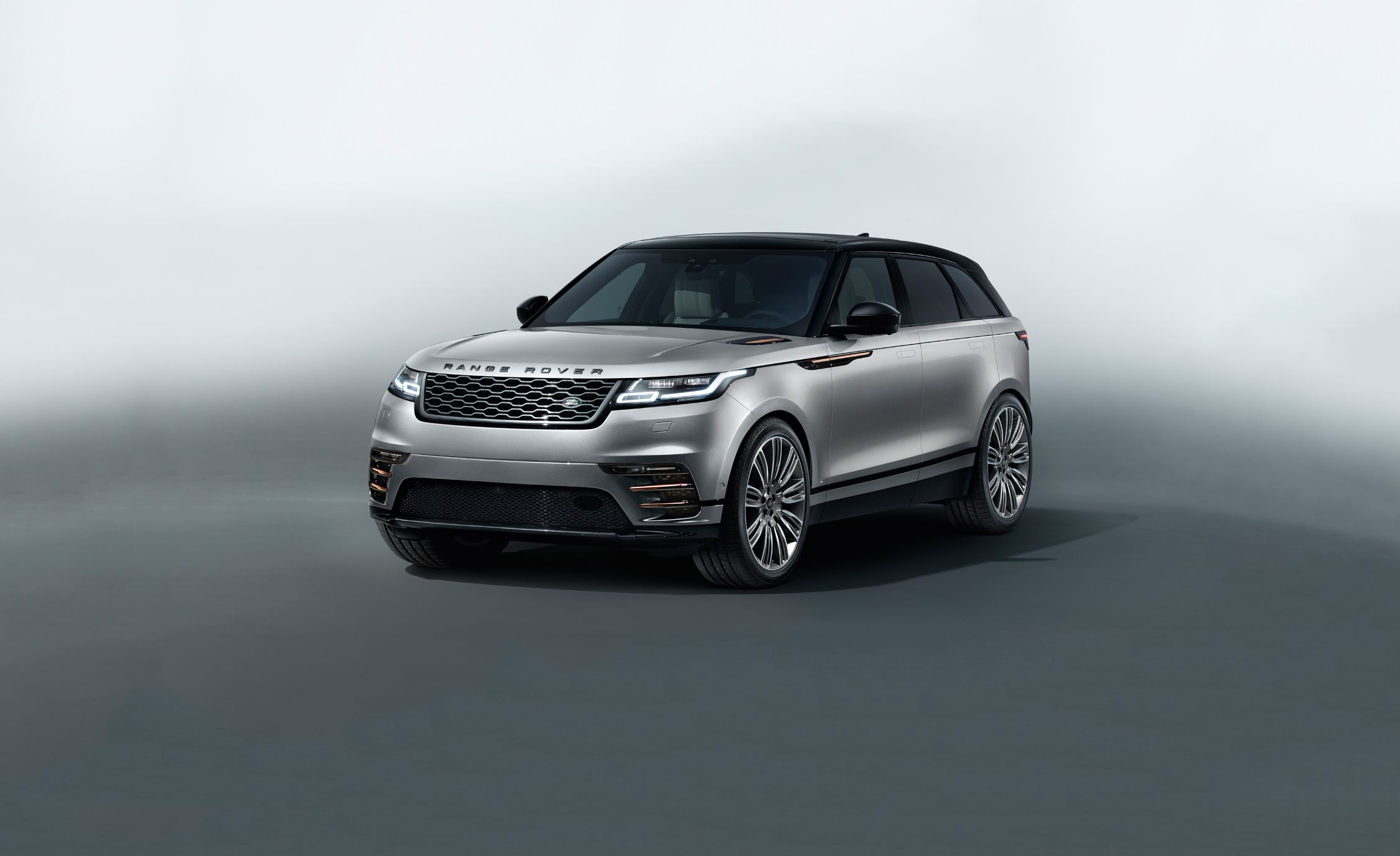 2020 land rover range rover velar reviews | land rover range rover