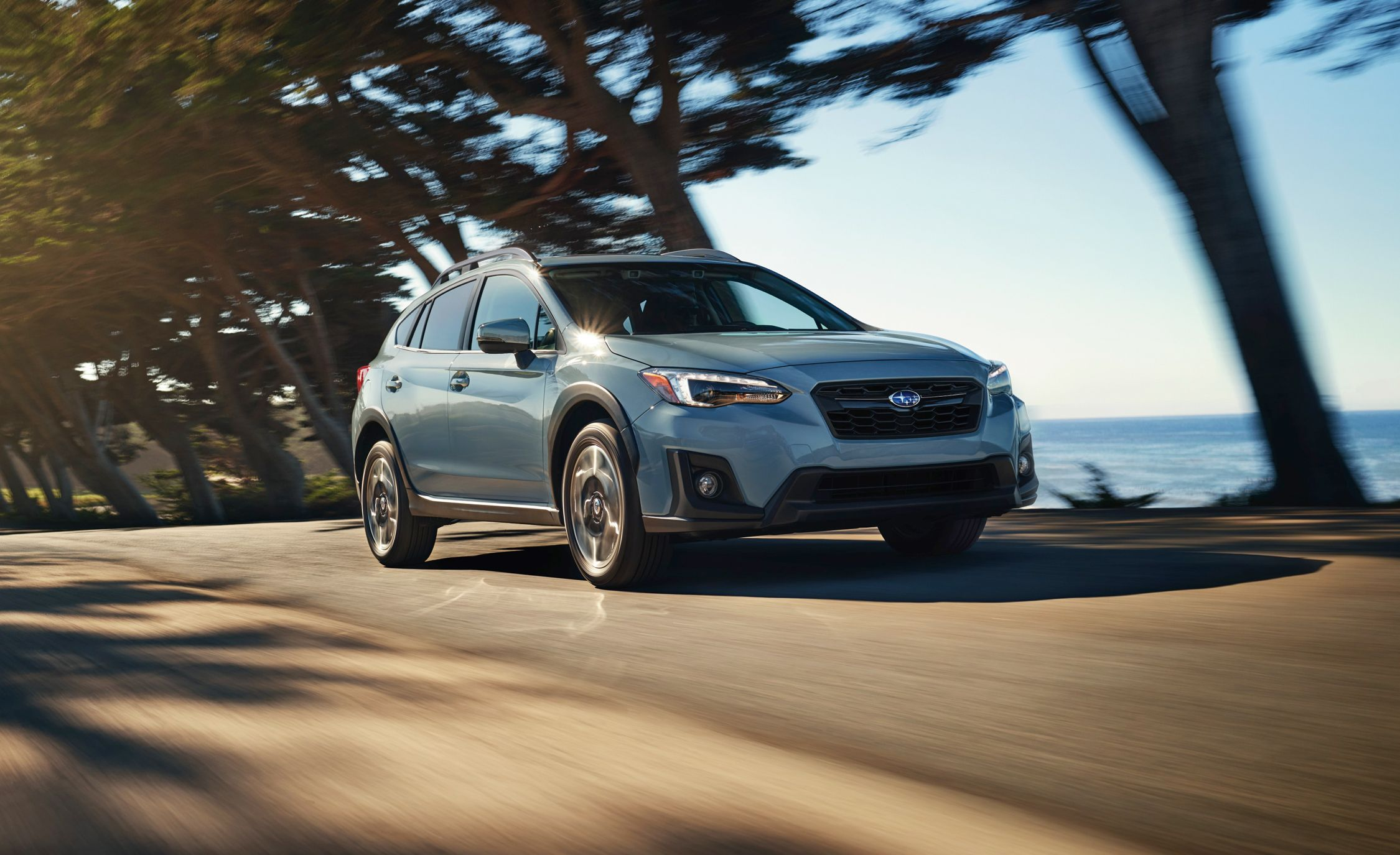 2018 Subaru Crosstrek: Redesigned for the Faithful