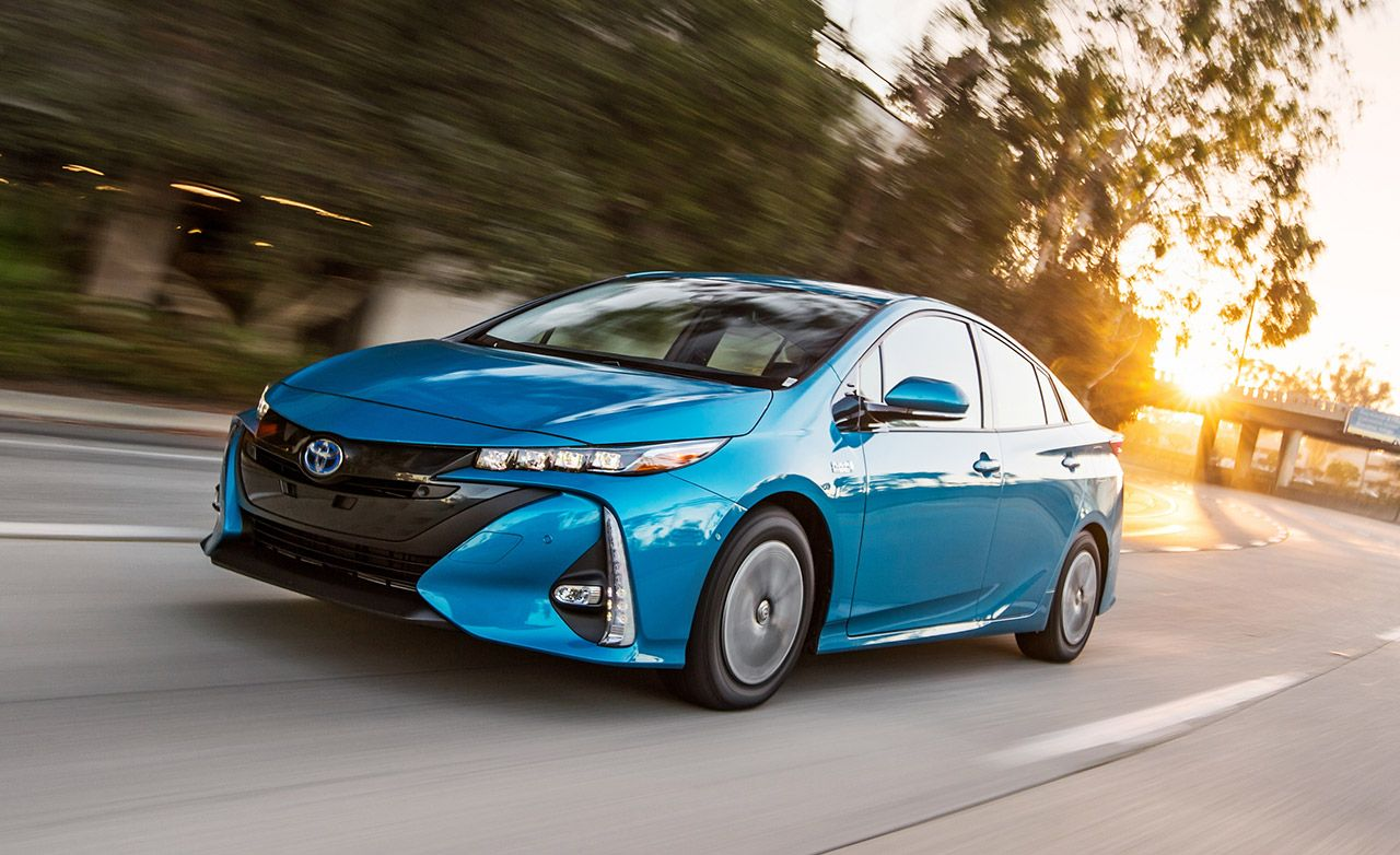 2017 toyota prius prime advanced. Black Bedroom Furniture Sets. Home Design Ideas