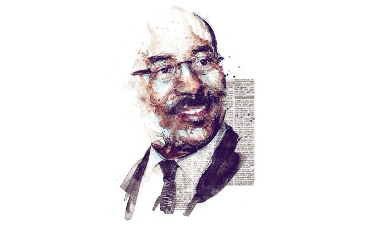 What I'd Do Differently: Ed Welburn