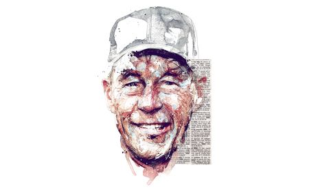 What I'd Do Differently: John Buffum