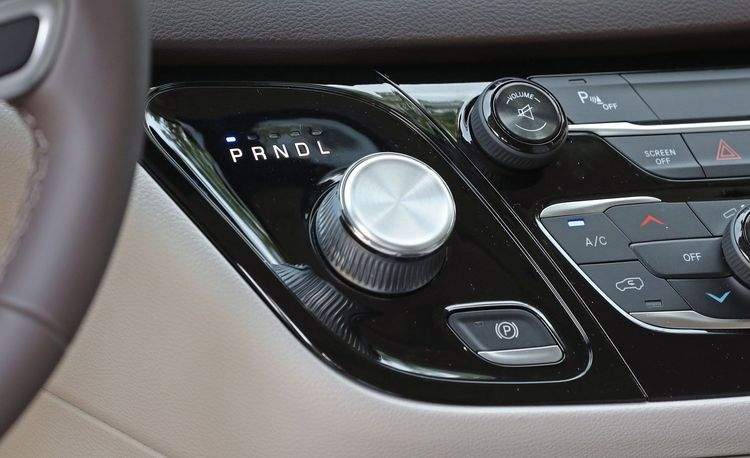 Why Are So Many New Cars' Gear Selectors So Stupid?