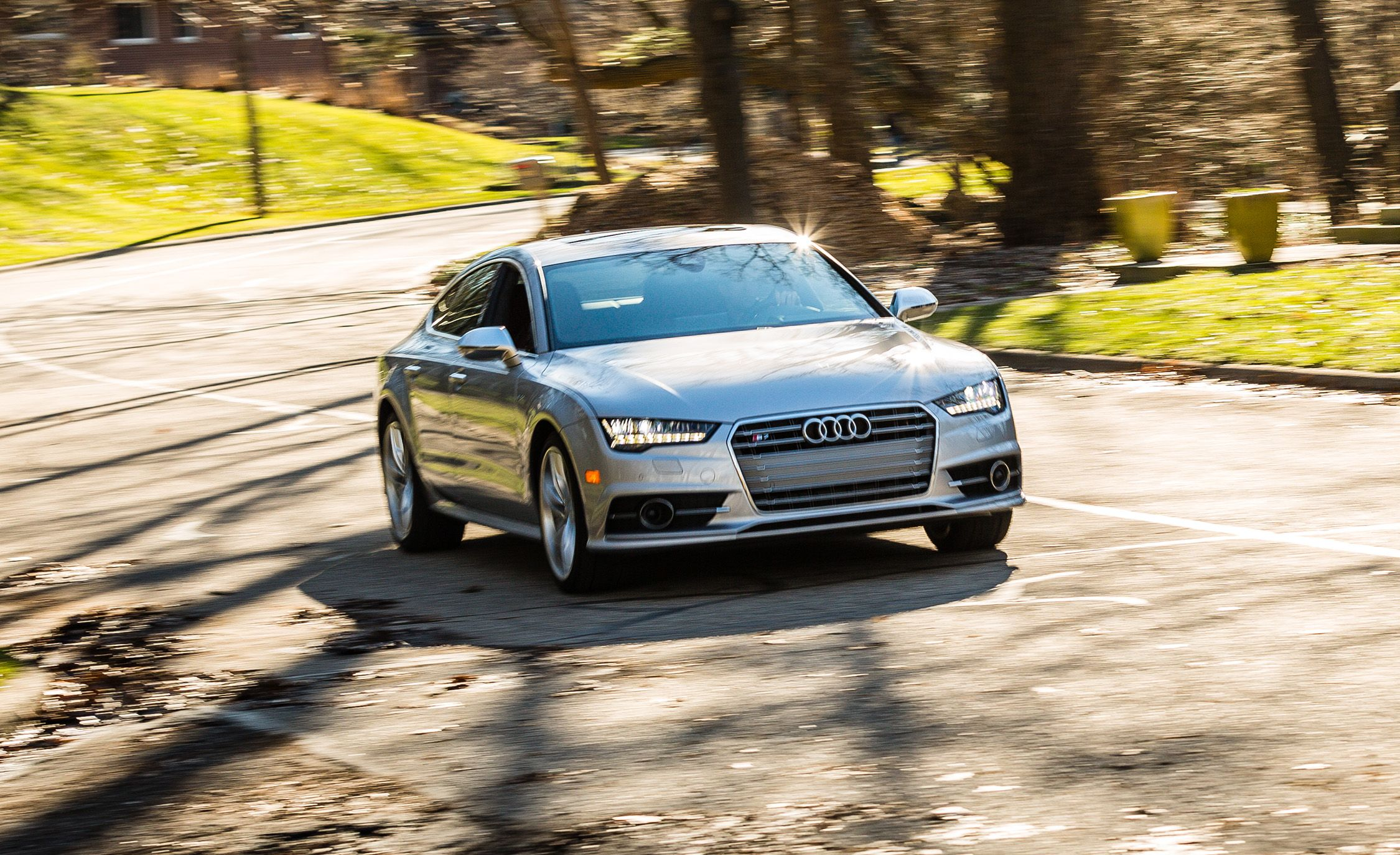 Audi S7 Reviews Audi S7 Price s and Specs