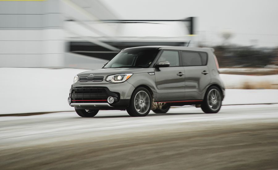 2017 Kia Soul Long-Term Test | Review | Car and Driver