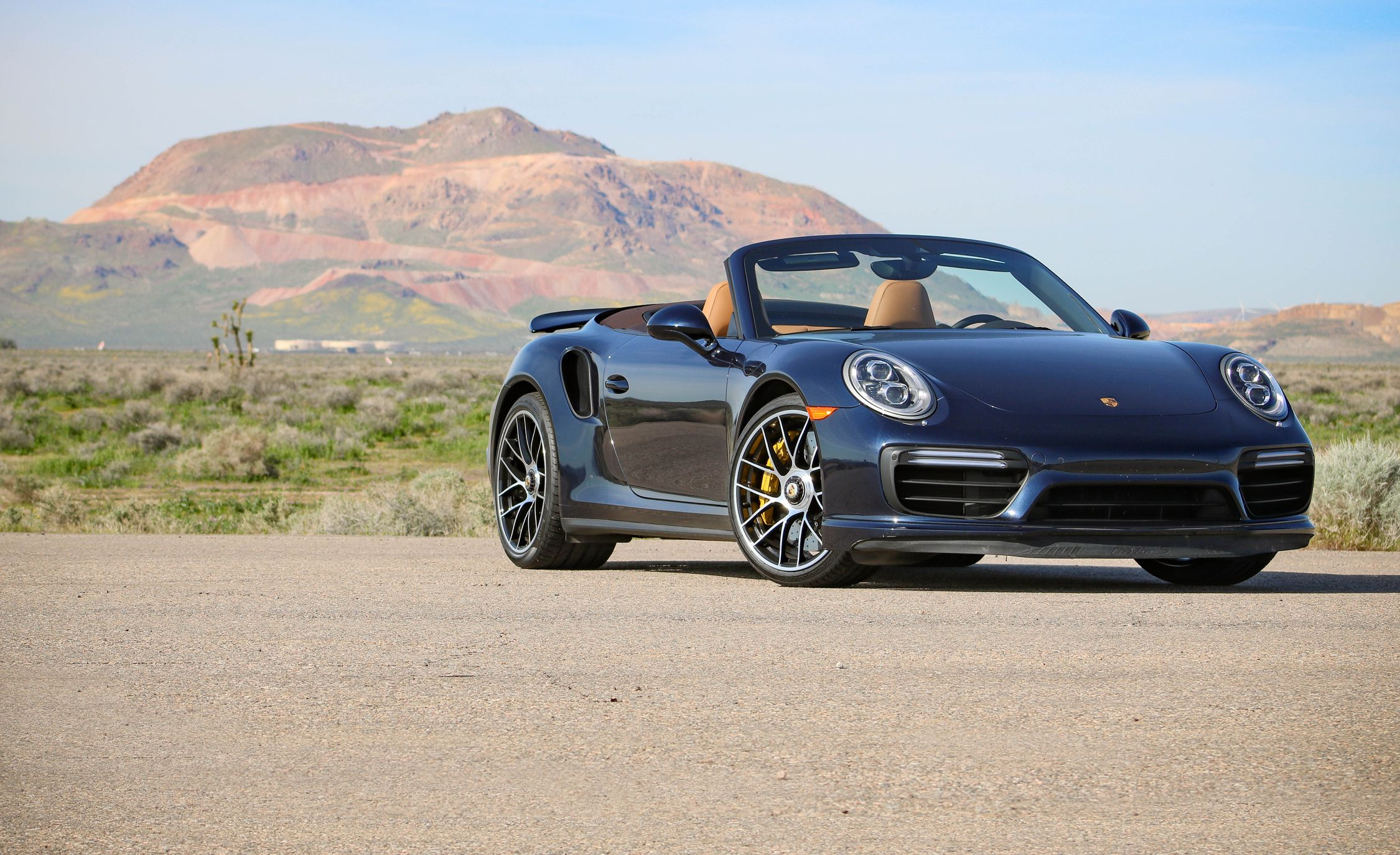 2017-porsche-911-turbo-s-cabriolet-test-review-car-and-driver-photo-682508-s-original Mesmerizing Porsche 911 Turbo Vs Z06 Cars Trend