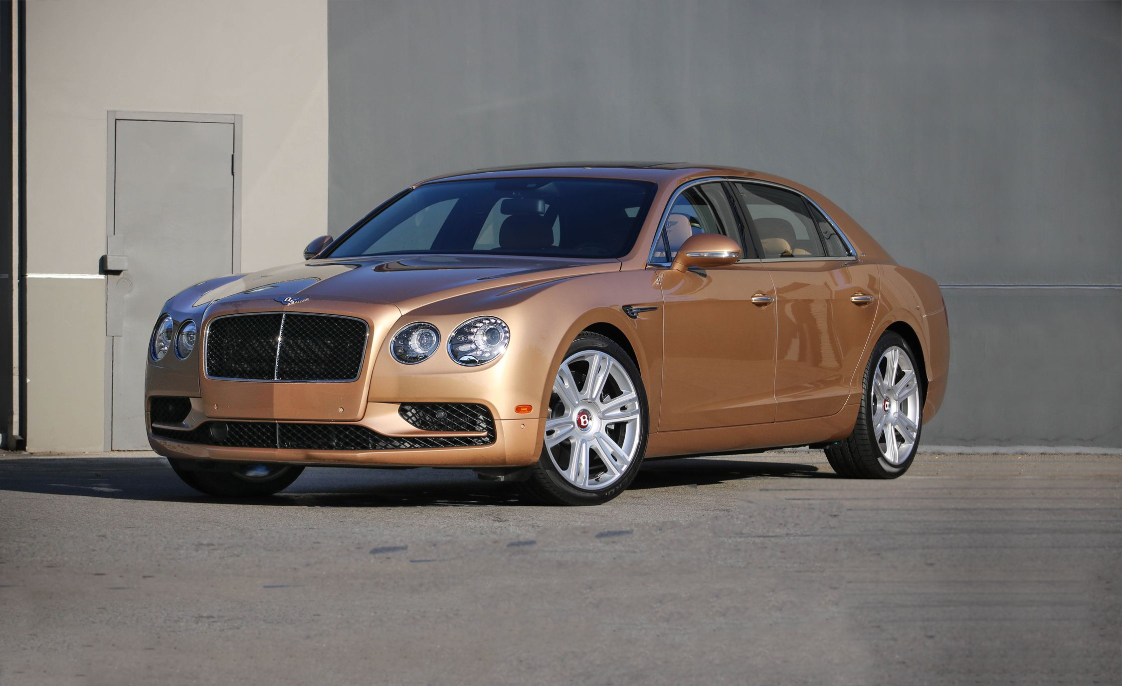 Bentley Flying Spur Reviews Bentley Flying Spur Price