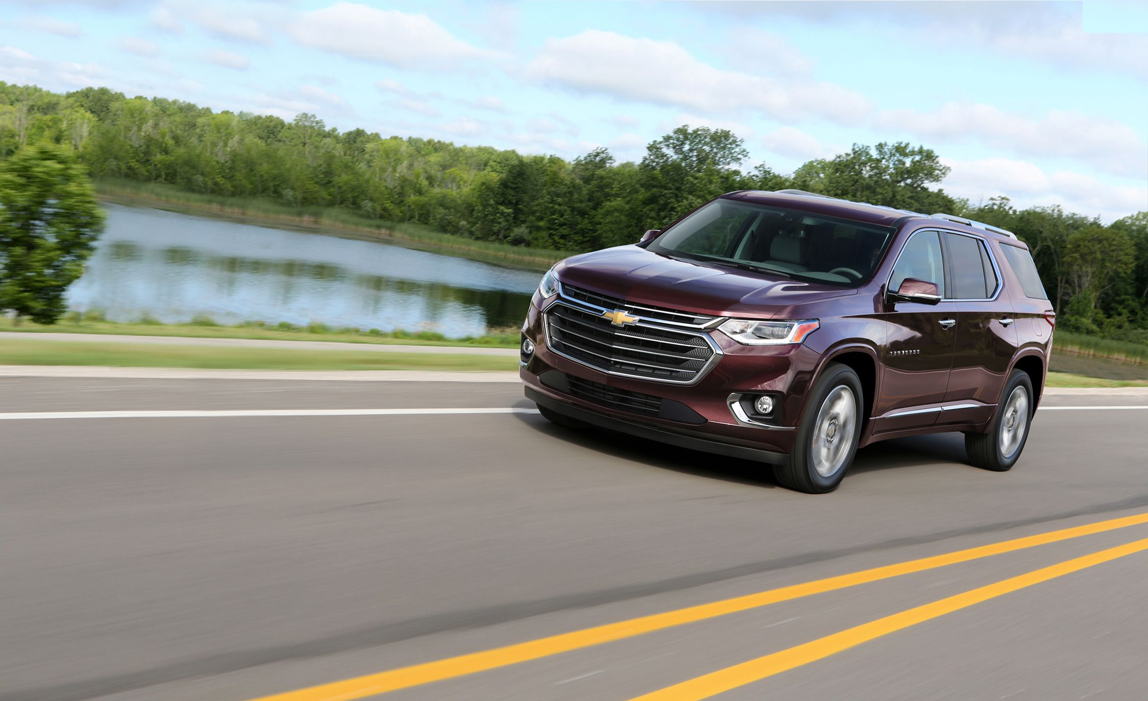 Less than hi all wheel drive on sale old with 2017 2018 car release - 2018 Chevrolet Traverse
