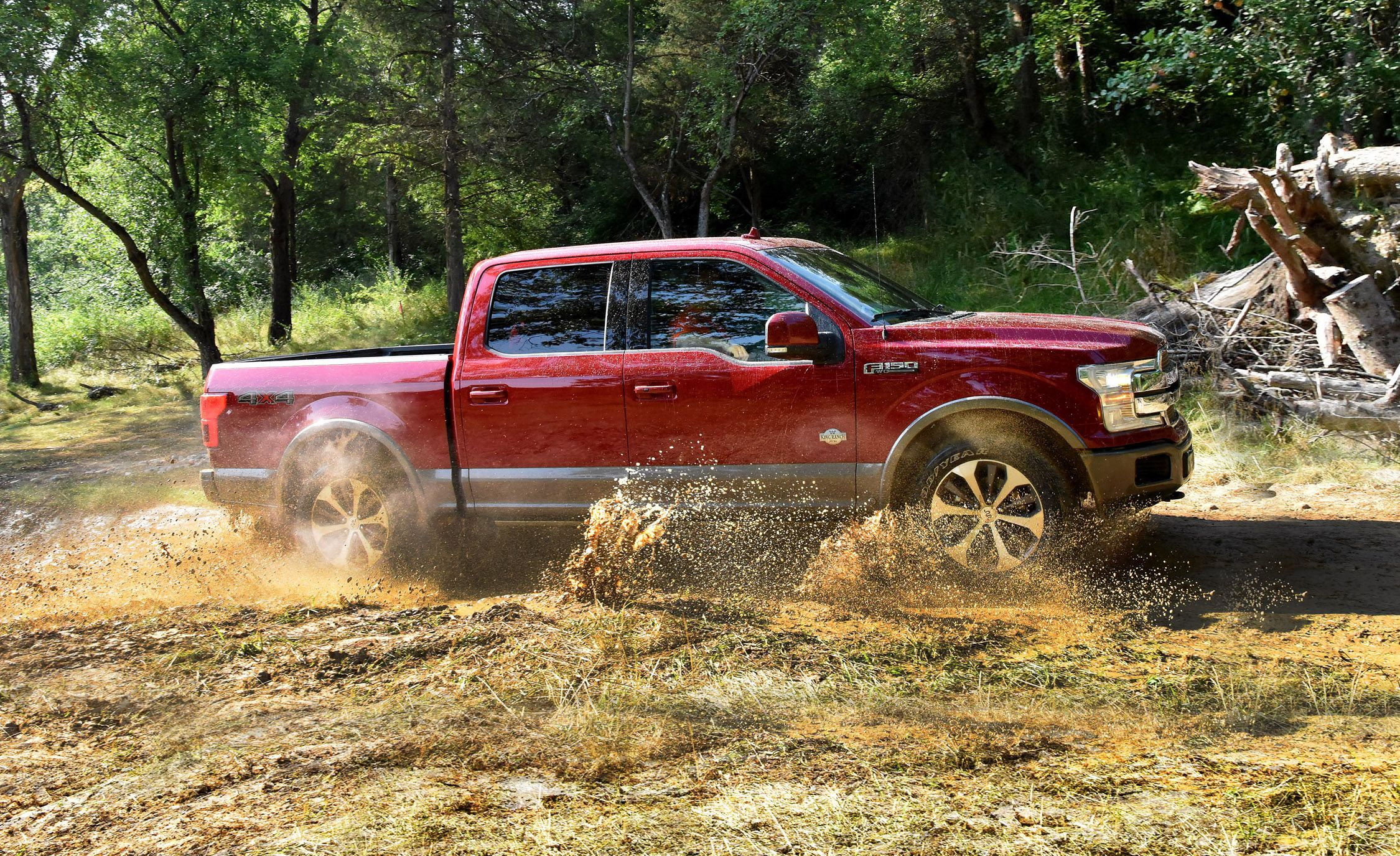 2018 ford f 150 first drive review car and driver photo 688535 s original