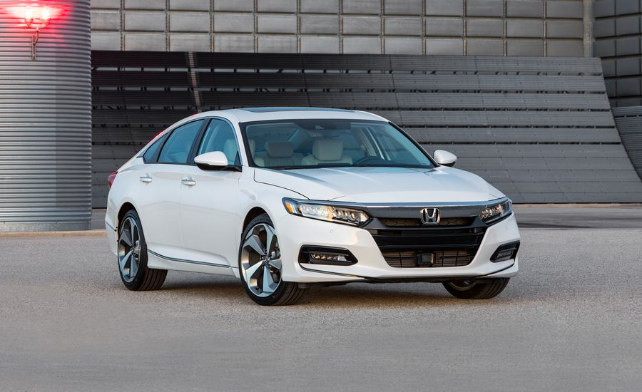 2018 Honda Accord Major Changes For The 10th Generation Best Seller