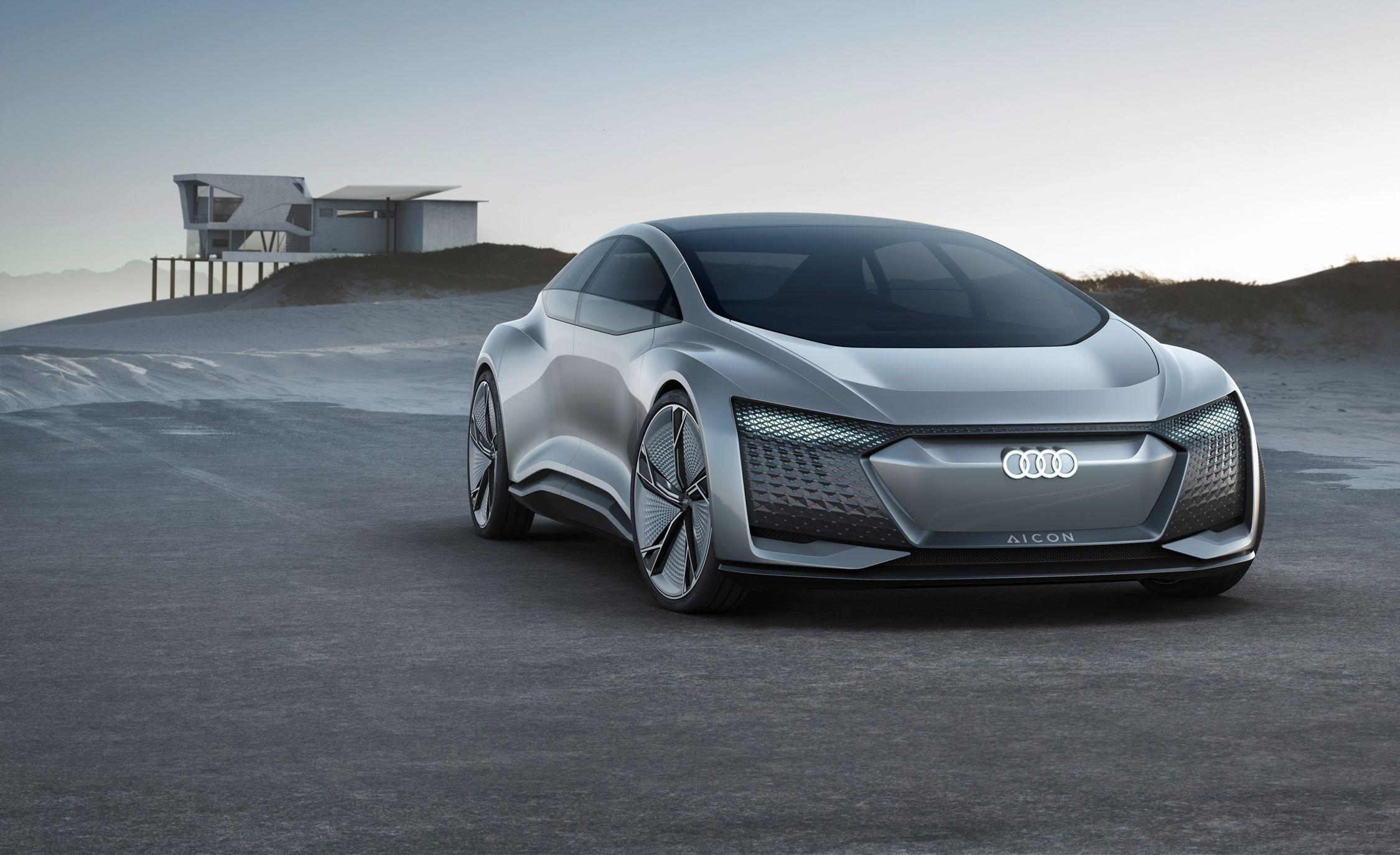 Semi Autonomous Cars pared Tesla vs BMW Mercedes and Infiniti
