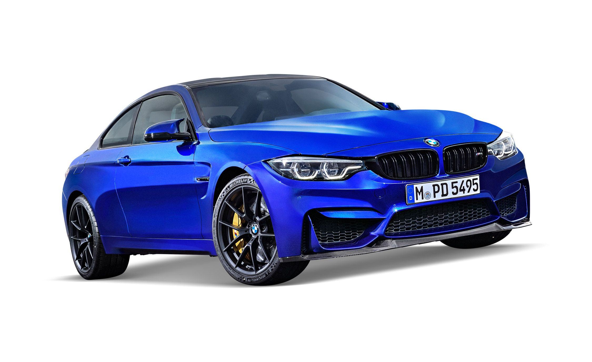 New Cars For 2018: BMW
